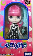 "Neo Blythe Prima Dolly LONDON 12"" Doll Figure Takara Tomy NIB IMP JAPAN"