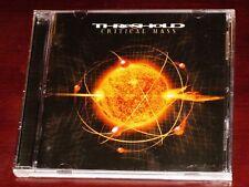 Threshold - Critical Mass NEW CD