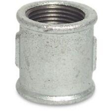 Galvanised Malleable Iron Socket