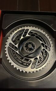 SRAM RED AXS 46/33T 12 Speed Chain ring, never used on the road