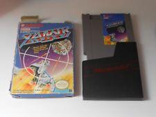 Xevious pour Nintendo NES