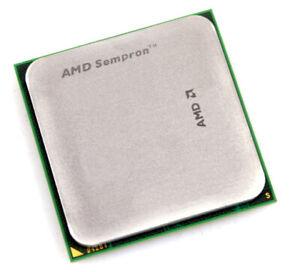 AMD Sempron 3000+ SDA3000IAA3CN 1600 MHz 1.60GHZ Sockel AM2 CPU 90nm 62W 1.40V