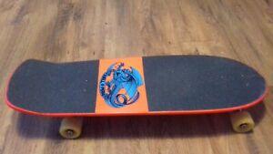 Powell peralta mcgill complete skateboard