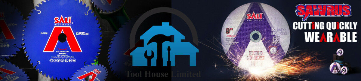 TOOL HOUSE LIMITED