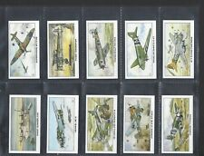 More details for shepherd neame - warplane collection - full set of 25 cards