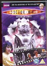 Doctor Who / # 32 - Fifth Doctor Story 6 - DVD - New & Sealed