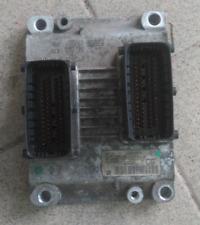 ECU ENGINE CG 0261208985 55559858 VAUXHALL OPEL CORSA