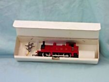 Locomotora de vapor de escala 00 Wrenn Railways para modelismo ferroviario