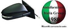 SPECCHIO SPECCHIETTO RETROVISORE DX EL TERM RIB C/FAN C/P TOYOTA RAV 4 13> 2013>