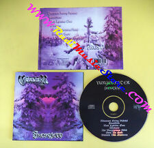 CD VARGAVINTER Frostfodd 1996 germany IRS I.R.023 (Xs2) no lp mc dvd