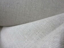 10meters of 60inch wide NATURAL 100% Irish LINEN re-enactment fabric
