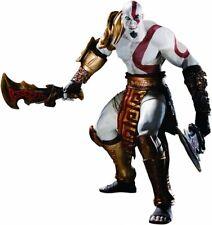 Figura articulada de Kratos God of War Series 1 Oficial Play Station
