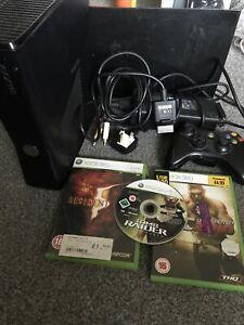 Xbox 360 S Bundle