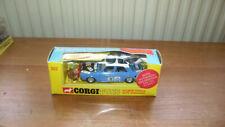 corgi  toys 302 rallye hilmann hunter non norev