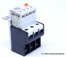 LS Cerus GTK-40 15(12-18) Amp Thermal Overload Relay New