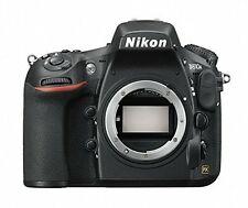 New Nikon D810A DSLR Camera - Body Only - for Astrophotography