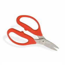 LEATHERCRAFT SCISSORS, 7 inch stainless steel by Tandy - FREE SHIPPING!