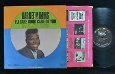 Garnet Mimms I'll Take Good Care of You United Artists 3498