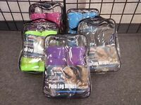 """Weaver Polo Wraps All Colors Horse Tack 4 1/2"""" Wide by 9' Long Horse tack"""