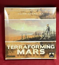 Terraforming Mars Board Game. New! Factory Sealed! Free Shipping!