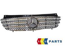 Neuf Véritable Mercedes Benz Vito W639 Grille Calandre avant avec Chromé Embouts