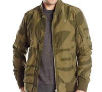 G-STAR RAW Men's Batt Dizrey Bomber AOP Long Sleeve Jacket UK Large *ref49