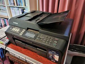 Brother MFC-J6510DW /MFC-J6710DW A3 Printer ?Black Colour