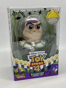 Genuine Disney Pixar Toy Story 4 - BUZZ LIGHTYEAR Firing - COSBABY - HOT TOYS