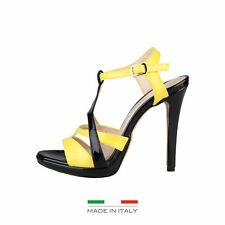 Sandalias Made in Italia Iolanda color Negro1 39