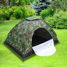 Camping Tent Automatic Folding Quick Shelter Hiking Outdoor for 3-4 Persons