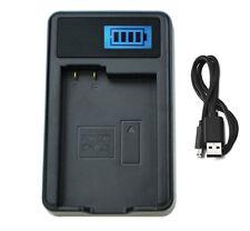 Battery Charger For Nikon D500, D600, D610, D750, D780, D850 Digital SLR Camera