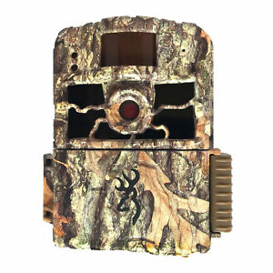 Browning Trail Cameras 18MP Dark OPS HD Max Trail Camera