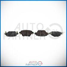 Bremsbeläge Satz Hinten für Ford Mondeo III B5Y BWY bis 8/04 mit Bremssys. BOSCH