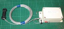 Short Wave Listener Antenna 10m HF Receiver Long wire Antenna Scanner Antenna HF
