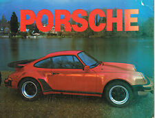 livre automobile: collectif: Porsche. albert soussan