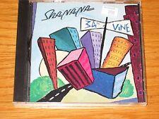 """34th & Vine"" by Sha Na Na (CD, Gold Castle) - BRAND NEW SEALED ROCK & ROLL CD"