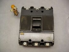 Circuit Breaker 225 Amp 3 Pole 600V Repaired