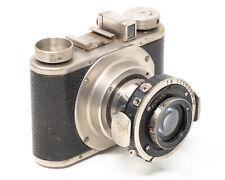 Wirgin Gewirette camera with Compur shutter and Schneider 2.9 for film 127