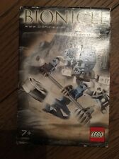 Bionicle Lego matoro 8582 -BRAND NEW -- Rare- OTHERS LISTED