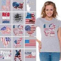Usa shirt American flag shirt 4th of July T-shirt Usa flag shirt Tshirt