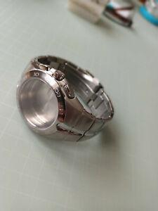 Seiko 7L22-0AJ0 Complete Case & Bracelet, Excellent Condition