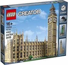 LEGO ® 10253 Exclusiv Creator Big Ben NEU OVP New