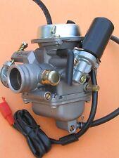 Performance Carburetor for Honda GY6 125 150 PD24J 125 150cc Dune Buggie engine
