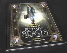 Inside the Magic: The Making of Fantastic Beasts & Where to Find Them