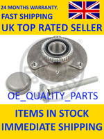 Wheel Bearing OPTI 401300 for Smart City-Coupe Crossblade Roadster Cabrio Fortwo
