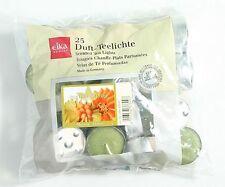 Eika Duftteelichter 25er Beutel Melone