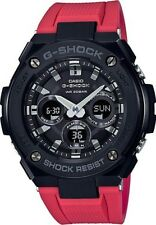 100% Original CASIO G-Shock Watch GST-S300G-1A4