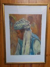 Tres bel Orientaliste de Akim Bouri