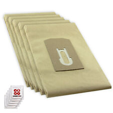 Dust Bags for ORECK XL Series Vacuum Cleaner x 5 + Fresheners