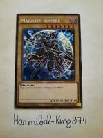 Secret Rare Français 1st Magicien Sombre Yu-Gi-Oh MVP1-FRS54